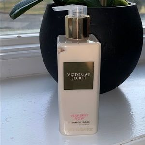 Very sexy now lotion